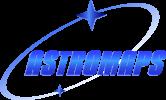 Astromaps Logo